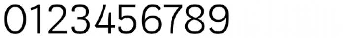 Guanabara Sans Light Font OTHER CHARS