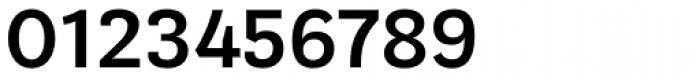 Guanabara Sans Medium Font OTHER CHARS