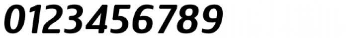 Guarda Sans Bold Italic Font OTHER CHARS