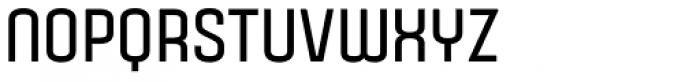 Gubia Bold Alternate Font UPPERCASE