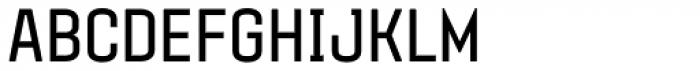 Gubia Bold Font UPPERCASE