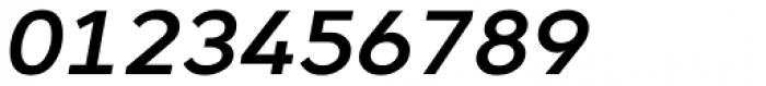 Guerrer Medium Oblique Font OTHER CHARS
