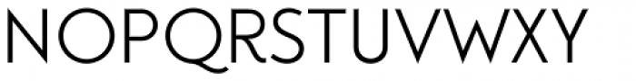 Guess Sans Light Font LOWERCASE