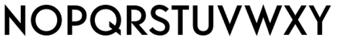 Guildford Pro Medium Font UPPERCASE
