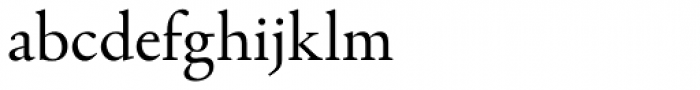 Guillaume Font LOWERCASE