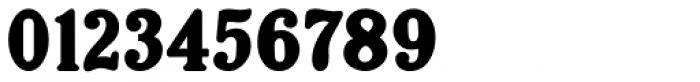 Gummed Alphabet JNL Font OTHER CHARS