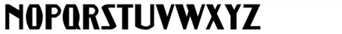Guthschmidt Font UPPERCASE