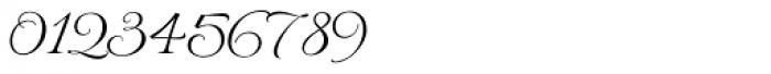 Gwendolyn ROB Font OTHER CHARS