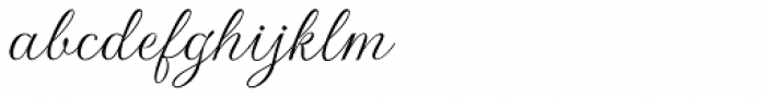 Gwendolyn ROB Font LOWERCASE