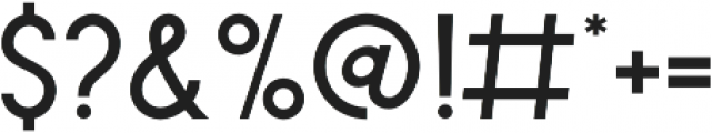 Haarlem Deco otf (400) Font OTHER CHARS
