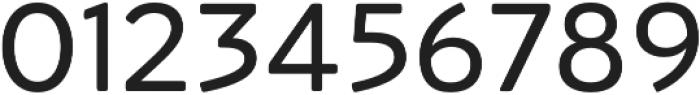 Haboro Soft Ext Medium otf (500) Font OTHER CHARS
