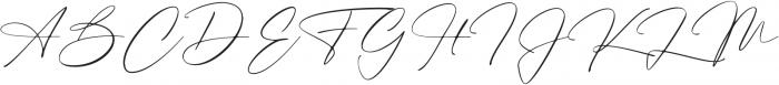Hafidz otf (400) Font UPPERCASE