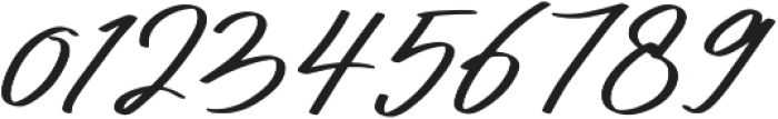 Hakim ttf (400) Font OTHER CHARS