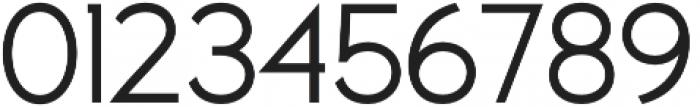 Halifax Bold otf (700) Font OTHER CHARS