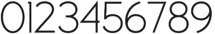 Halifax otf (400) Font OTHER CHARS