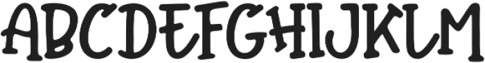HalloTwin monoline otf (400) Font UPPERCASE