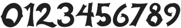 Halloweb otf (400) Font OTHER CHARS