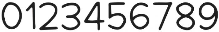 Hand Grotesk Regular otf (400) Font OTHER CHARS