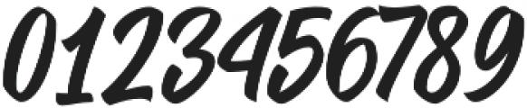 Handstyles Alternate otf (400) Font OTHER CHARS