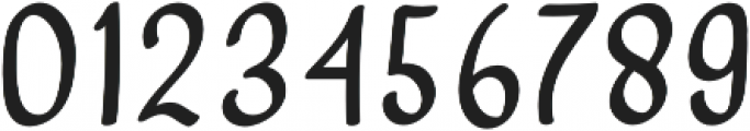 Harton otf (400) Font OTHER CHARS