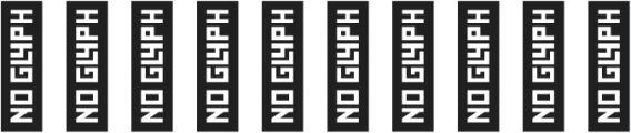 Harvester Alts-03 otf (400) Font OTHER CHARS