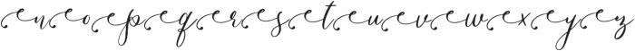 Harvester Alts-03 otf (400) Font UPPERCASE
