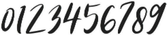 Hasty ttf (400) Font OTHER CHARS