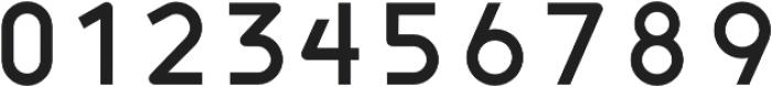 Havelock Titling Medium otf (500) Font OTHER CHARS