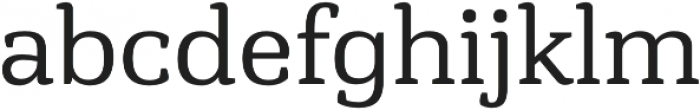 Hawking Light otf (300) Font LOWERCASE