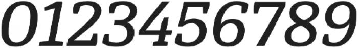 Hawking Regular It otf (400) Font OTHER CHARS