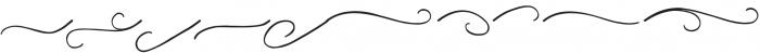Hawthorne Script Alternates otf (400) Font OTHER CHARS