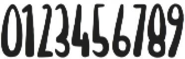 Hawthorne otf (400) Font OTHER CHARS