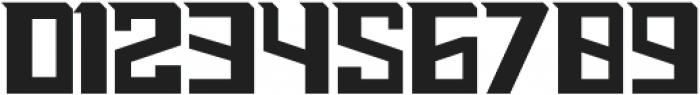 Haynthams Sans otf (400) Font OTHER CHARS