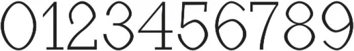 Haytham otf (400) Font OTHER CHARS