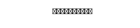 Harmonykingornaments-Regular.otf Font OTHER CHARS
