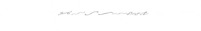 Harmonykingornaments-Regular.otf Font UPPERCASE