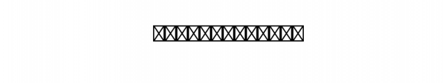 Harmonykingornaments-Regular.otf Font LOWERCASE