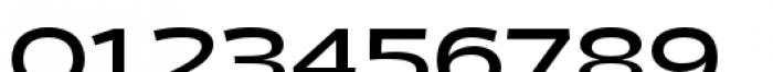 Halogen Flare Bold Font OTHER CHARS