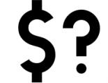 HAUS Sans Bold Font OTHER CHARS