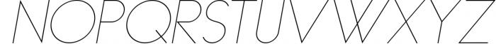HAUS Sans - Family 10 Font UPPERCASE