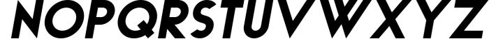 HAUS Sans - Family 2 Font UPPERCASE