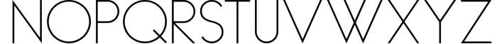 HAUS Sans - Family 5 Font UPPERCASE