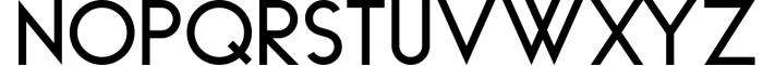 HAUS Sans - Family 7 Font UPPERCASE