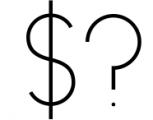 HAUS Sans Light 1 Font OTHER CHARS