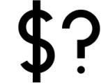 HAUS Sans Medium Font OTHER CHARS