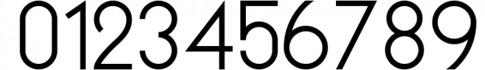 HAUS Sans Regular Font OTHER CHARS