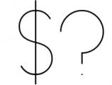 HAUS Sans Ultra Light 1 Font OTHER CHARS