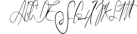 Hammock Font UPPERCASE