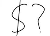 Handlettered Font Bundle 50 in 1. 2 Font OTHER CHARS
