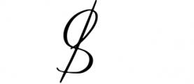 Handlettered Font Bundle 50 in 1. 3 Font OTHER CHARS